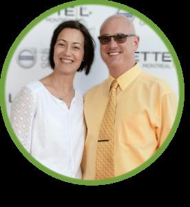 David & Rhonda Brungo